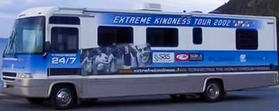 Extreme Kindness Tour 2002