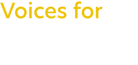 Voices for Val